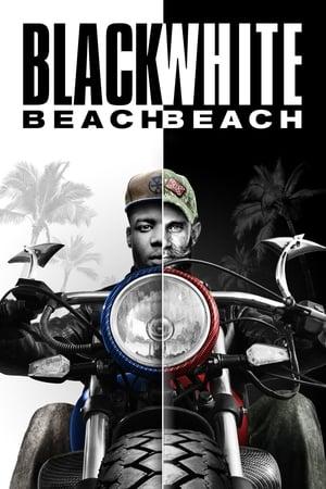 Black Beach White Beach