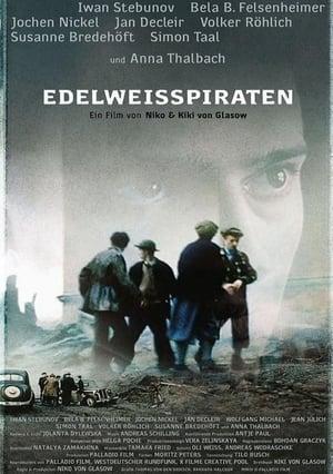 Les Pirates de l'Edelweiss