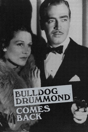 Bulldog Drummond Comes Back
