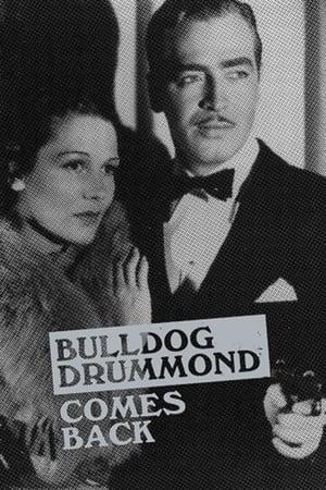 Le triomphe de Bulldog Drummond