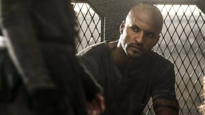 The 100 Season 3 :Episode 8  Terms and Conditions