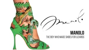 Watch Manolo: The Boy Who Made Shoes for Lizards (2017)