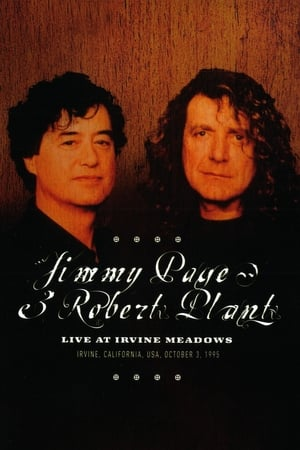Jimmy Page and Robert Plant: Live at Irvine Meadows