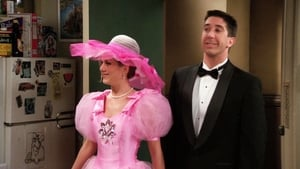 Friends Season 2 : The One with Barry and Mindy's Wedding