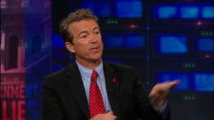 The Daily Show with Trevor Noah Season 18 : Rand Paul