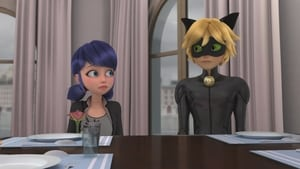Miraculous: Tales of Ladybug & Cat Noir Season 3 : Weredad