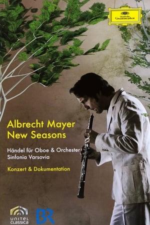 Albrecht Mayewr New Season - Händel für Oboe und Orchester