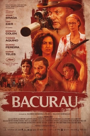 Baixar Bacurau (2019) Dublado via Torrent
