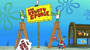 SpongeBob SquarePants Season 5 : The Krusty Sponge