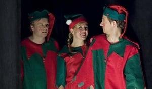 Karácsonyi misztérium