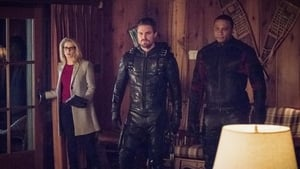 Arrow Season 6 :Episode 14  Rotta di collisione