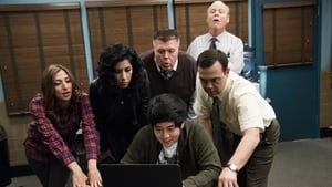 Brooklyn Nine-Nine saison 2 episode 13