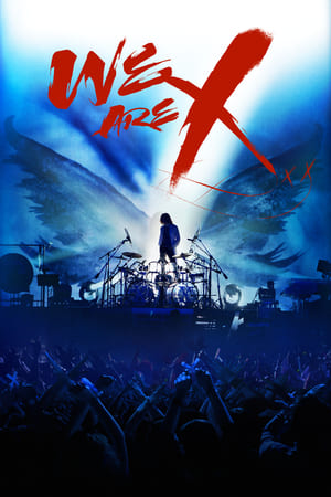 We Are X (2016)