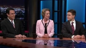 Real Time with Bill Maher Season 16 Episode 9