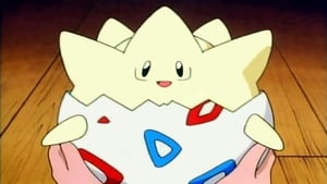 Pokémon Season 1 : Who Gets to Keep Togepi?