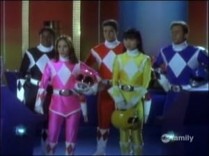 Power Rangers season 2 Episode 14