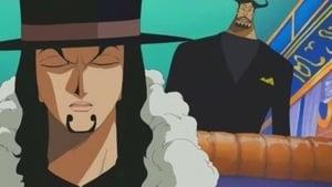 Cook Confrontation! Sanji vs Ramen Kenpo