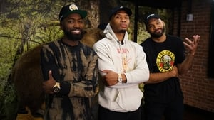 Desus & Mero Season 1 : Tuesday, October 3, 2017