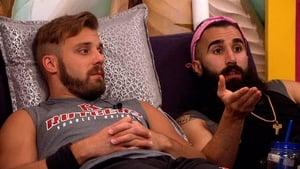 Big Brother Season 18 :Episode 19  Nominations 6