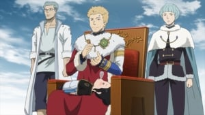 Black Clover Season 2 :Episode 26  Bad Blood