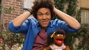 Sesame Street Season 44 :Episode 18  The Princess Story