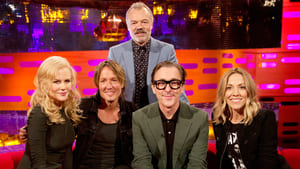 The Graham Norton Show Season 21 :Episode 7  Nicole Kidman, Keith Urban, Alan Cumming, Sheryl Crow