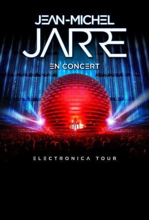 Jean Michel Jarre:  Electronica Tour Live in Birmingham