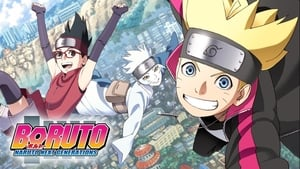 Captura de Boruto: Naruto Next Generations