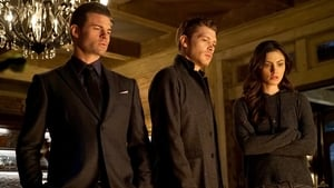 The Originals Season 3 : Dead Angels