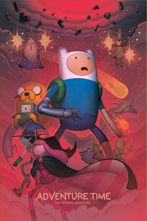 Adventure Time: Come Along With Me (2018)