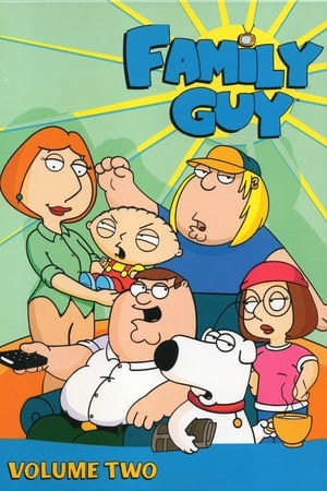 Family Guy Season 2 Episode 1
