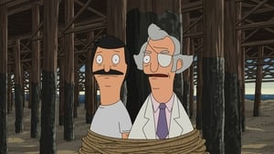 Bob's Burgers Season 4 :Episode 22  World Wharf II: The Wharfening (or How Bob Saves/Destroys the Town - Part II)