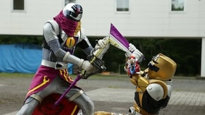 Super Sentai Season 41 :Episode 28  The BN Thieves Break Up...