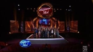 Hollywood Round 4 - Top 24 Semifinalists Announced