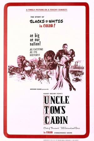 Uncle Tom's Cabin (1965)