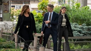 Law & Order: Special Victims Unit Season 22 :Episode 2  Ballad of Dwight and Irena