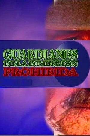 Guardianes de la dimensión prohibida