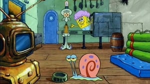 SpongeBob SquarePants Season 11 Episode 10
