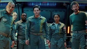 Captura de The Cloverfield Paradox (2018) 1080p – 720p Dual Latino/Ingles