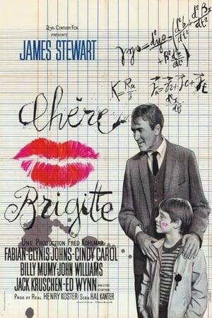 Chère Brigitte
