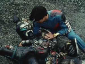 Super Sentai Season 19 : My Friend! Rest in Passion!!