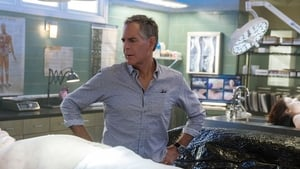 NCIS: New Orleans Season 5 :Episode 13  X