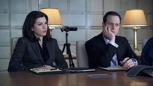 The Good Wife saison 2 episode 16
