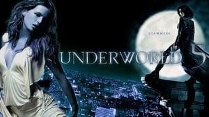 Poster Underworld: Guerras de sangre Online