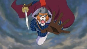 One Piece Season 18 :Episode 759  Ruler of Night - Nekomamushi Appears