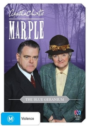 Marple: The Blue Geranium