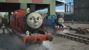 Thomas & Friends Season 20 :Episode 8  Pouty James