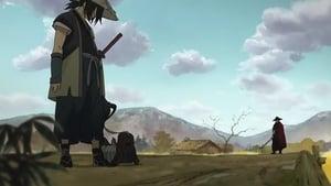 Captura de El samurái sin nombre Pelicula Completa 2007