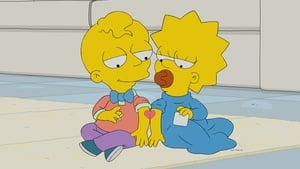 The Simpsons Season 31 :Episode 18  The Incredible Lightness of Being a Baby