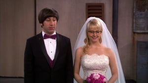 The Big Bang Theory Season 5 Episode 24